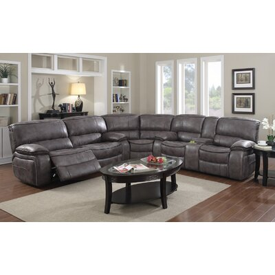 Micah Modular Sectional