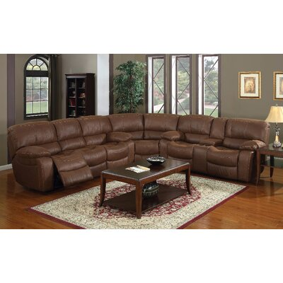 Josie Reversible Chaise Sectional