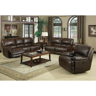 6350-2PWR E-Motion Furniture Sofas