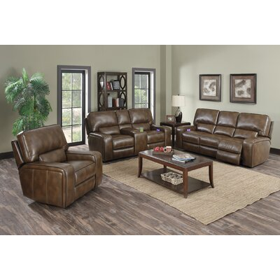 Sydney Configurable Living Room Set