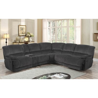 8003-SEC-2R E-Motion Furniture Sectionals