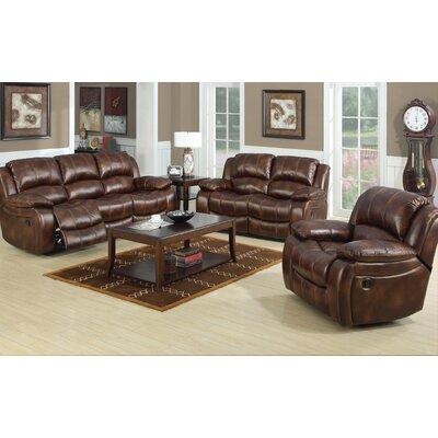 Brydon Reclining Sofa