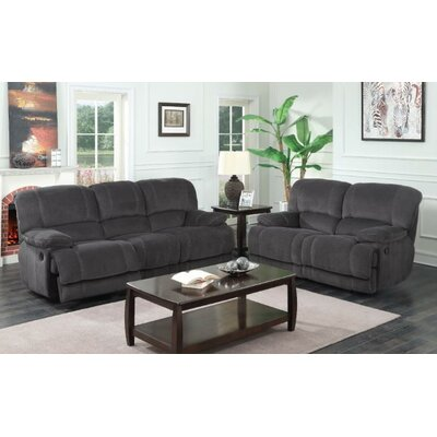 Emily Configurable Living Room Set