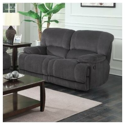 Emily Reclining Loveseat