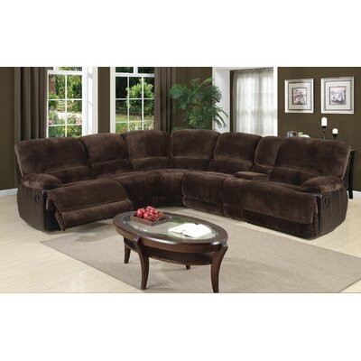 Alexander Reclining Sectional