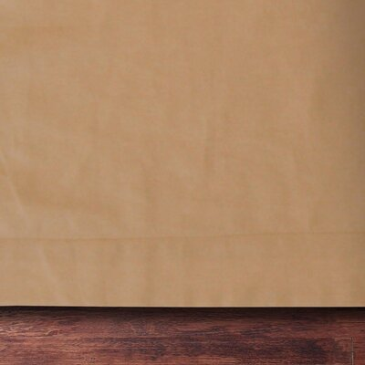 Woodward Tailored Cotton 170 Thread Count  Bed Skirt Size: King