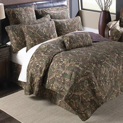 Camouflage Quilt Size: Twin