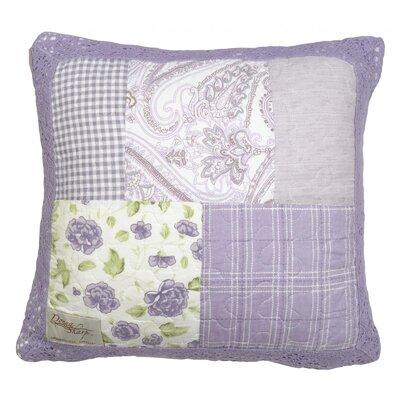 Camara Cotton Throw Pillow