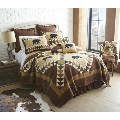 Carlton Quilt Size: Twin