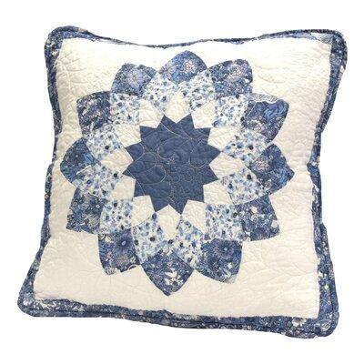 Berkeley Heights 100% Cotton Throw Pillow