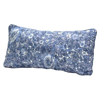 Berkeley Heights 100% Cotton Lumbar Pillow