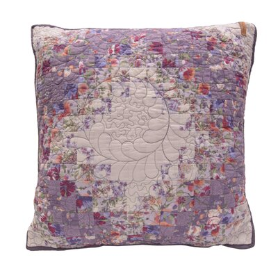 Temme Cotton Throw Pillow