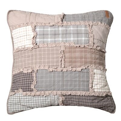 Corrine Cotton Throw Pillow