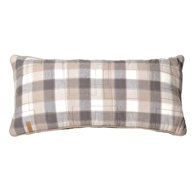 Czarnecki Cotton Boudoir Pillow