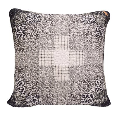 Jamieson Cotton Throw Pillow