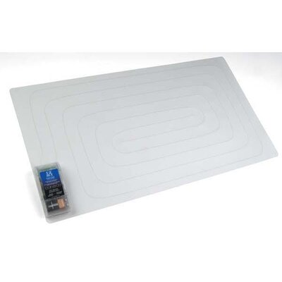ScatMat Pet Training Mat Size: Large (48