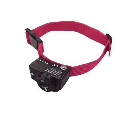 Wireless Extra Dog Electric Fence Collar RS10628