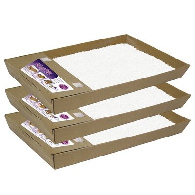 Free Litter Tray (3 Pack)