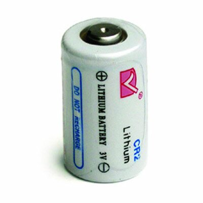 CR2 Multivet Lithium 3V Battery (Set of 2)