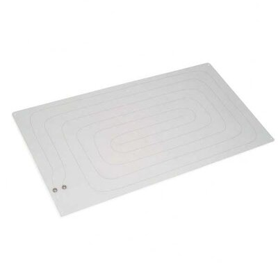 ScatMat Extension Pet Scat Mat Size: Large (48 W x 20 D)