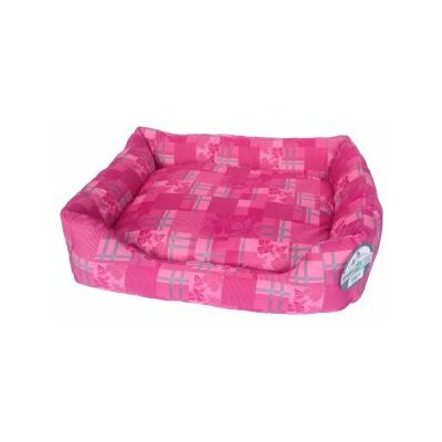 Standard Bed Size: Small - 24 L x 18 W