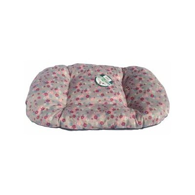 Standard Pet Cushion Size: Medium - 33.9 L x 22 W