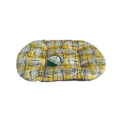 Standard Pet Cushion Size: Small - 30 L x 20.5 W