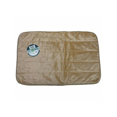 Premium Crate Mat with Long Plush Size: X-Large - 42 L x 28 W