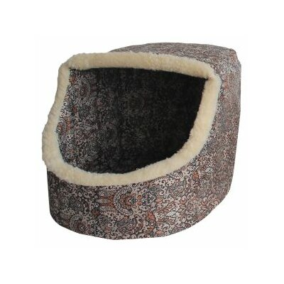Alma Pet House Size: Small - 15.8 L x 11 W