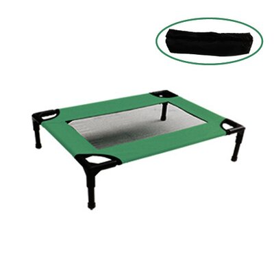 The Lazy Pet Cot Size: X-Large (48 L x 36 W)