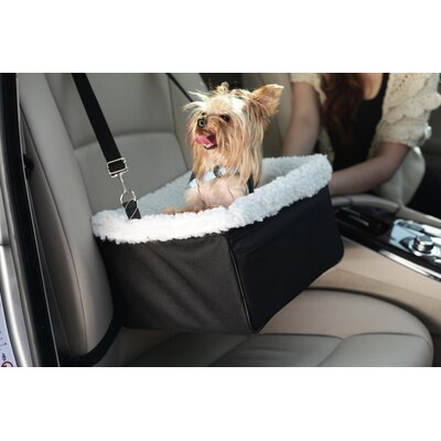 FurryGo Pet Carrier Size: Small (7 H x 12 W x 13.5 L)