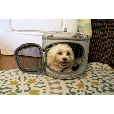 Deluxe Retreat Foldable Pet House