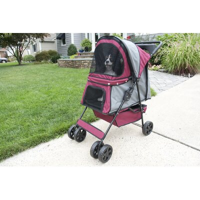 Supreme Pet Stroller