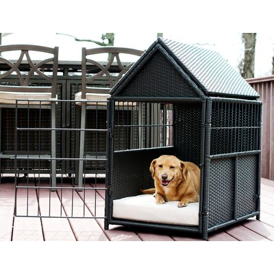 Florine Pet Crate