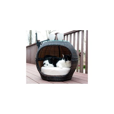 Cyrus Pet Igloo Bed