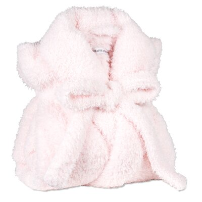 Stretch Chenille Cover Up Size: 0 (XS-SM), Color: Pink