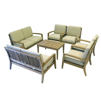Check out the Ohana Sofa Set Cushions - Product picture - 2154