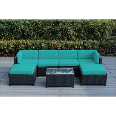 Brough Sectional Set Cushions Cushion 3314 Product Image