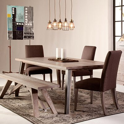 Dartmouth Dining Table Finish Caf ak