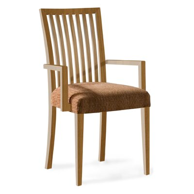 Tylor Wood Arm Chair