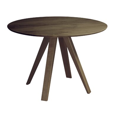 Gilyard 42 Dining Table Finish: Nantucket, Size: 29 H x 54 W x 54 D