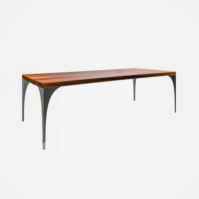 Neema Dining Table Size: 29.5