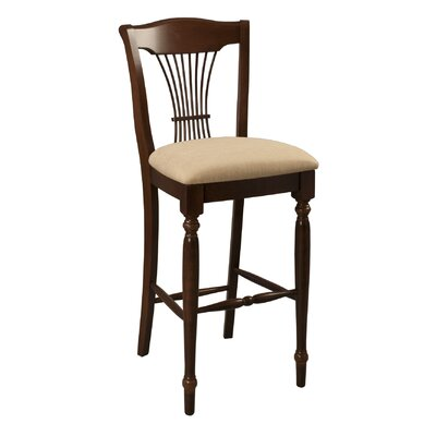 New England 32 Bar Stool