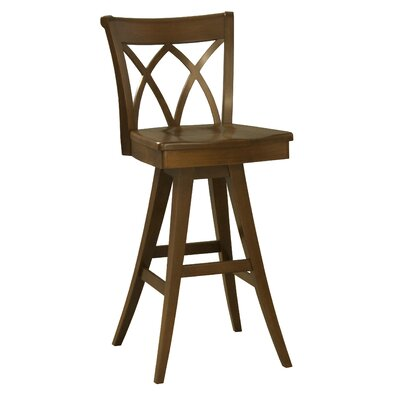 Ines 30.5 Swivel Bar Stool