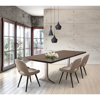 Fusco 5 Piece Dining Set