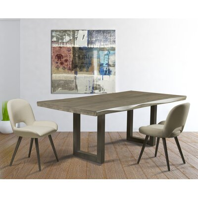 Fusco 3 Piece Dining Set
