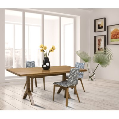 Ebling Maple Dining Table