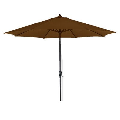 Astella 9' Market Umbrella - Fabric: Terracota