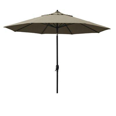 9 Octagonal Market Umbrella Color: Spectrum Dove