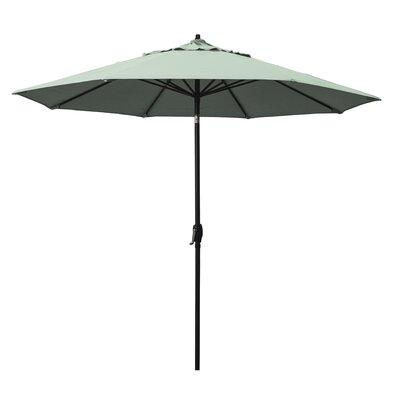 9 Market Umbrella Fabric: Spa